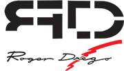 Roger Drego Logo